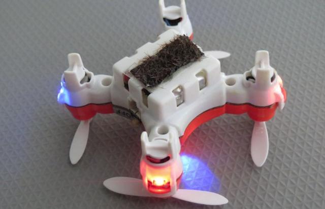 Bee Drones